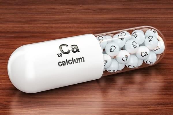 Thuốc NextG Cal có tác dụng bổ sung canxi cần dùng theo chỉ định bác sĩ