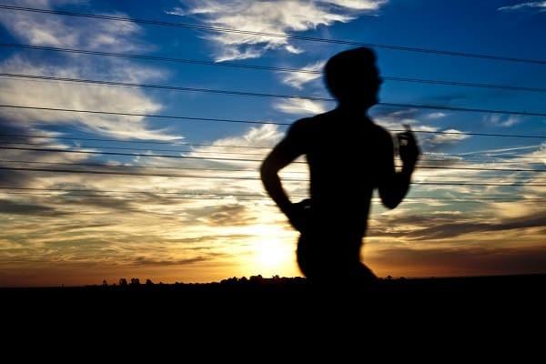 Duy trì thói quen tập thể dục hàng ngày
