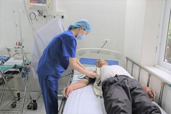 Adrenalin (epinephrin) được dùng theo chỉ định của bác sĩ