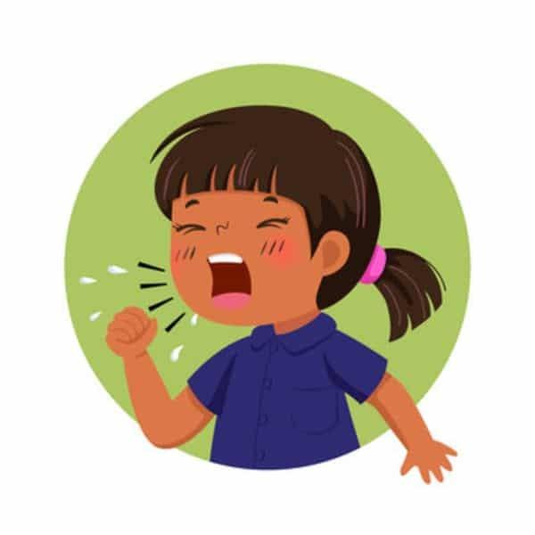 Thận trọng khi dùng thuốc trị ho ở trẻ nhỏ
