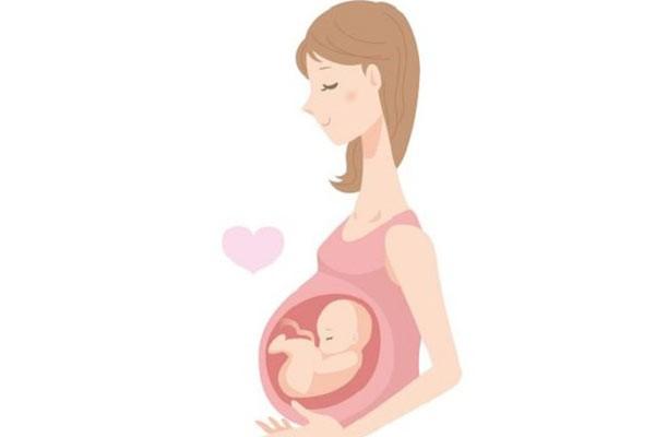 Bổ sung DHA cho bà bầu là rất cần thiết