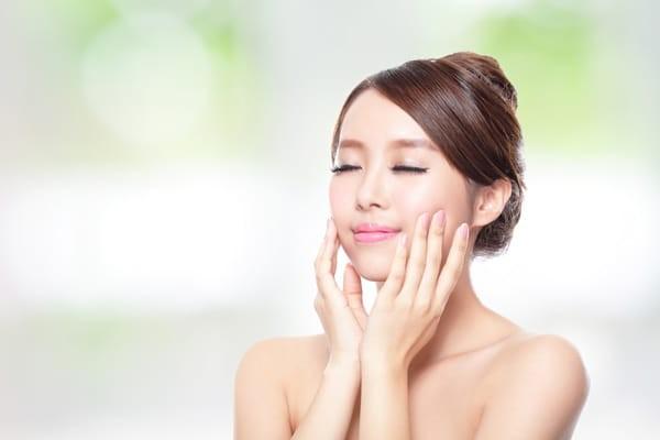 Cách chăm sóc da của người Nhật rất đáng để học hỏi