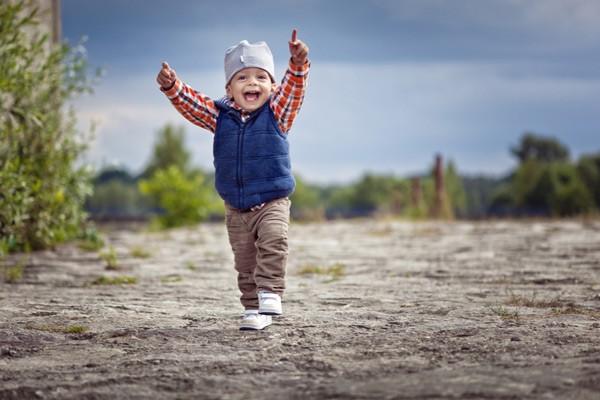 Trẻ 2 tuổi phát triển nhanh chóng về trí tuệ