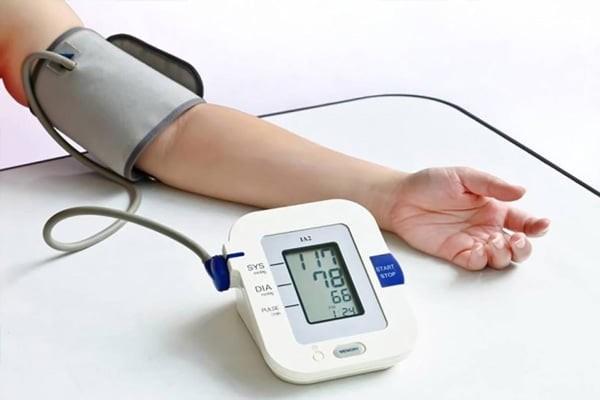 Giảm cân sẽ có lợi cho huyết áp của bạn