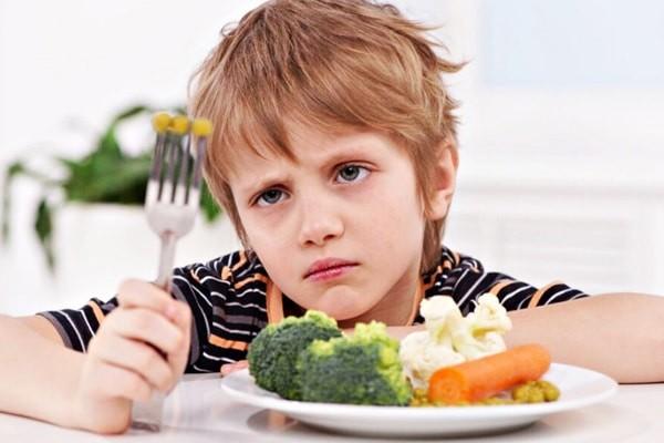 Dược liệu có hiệu quả ở trẻ suy dinh dưỡng, rối loạn tiêu hóa, ăn kém