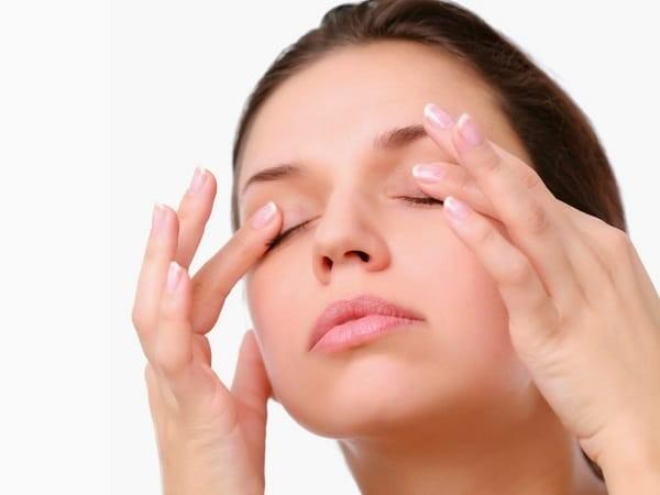 Vấn đề giảm thị lực sau sinh khá là thường gặp