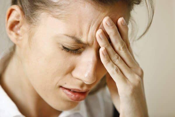 Vị thuốc giúp chữa trị mỏi mắt