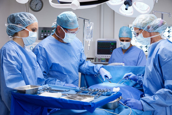 Phẫu thuật cắt bỏ nang là phương pháp tốt nhất hiện nay