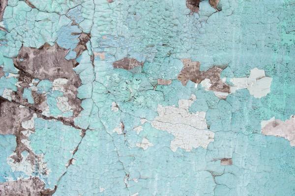 Tường dùng sơn chì rất nguy hiểm với sức khỏe