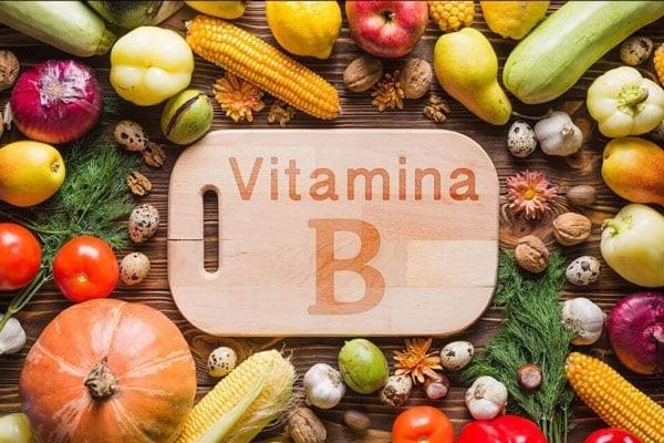 Ngũ cốc cho trẻ rất giàu vitamin nhóm B