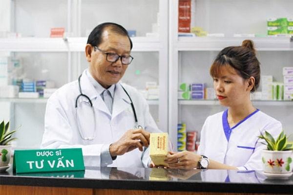 Phòng khám có đội ngũ bác sĩ chuyên môn cao