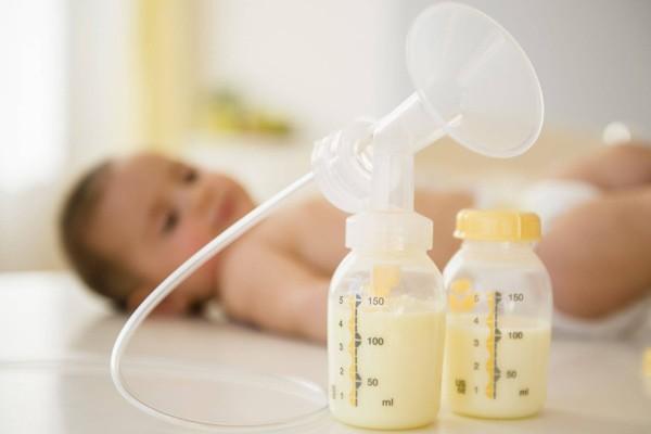 Có một số biện pháp giúp gia tăng lượng sữa cho mẹ