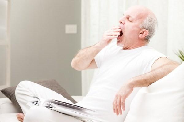 Tác dụng phụ của thuốc stugeron có thể gây ra tình trạng ngủ gật
