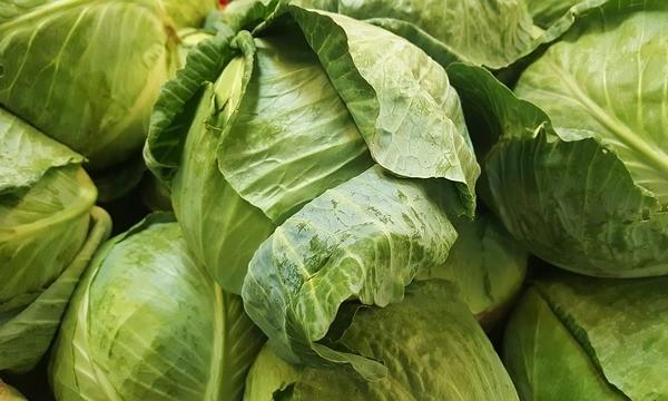 thực phẩm tăng sức đề kháng cho trẻ rau