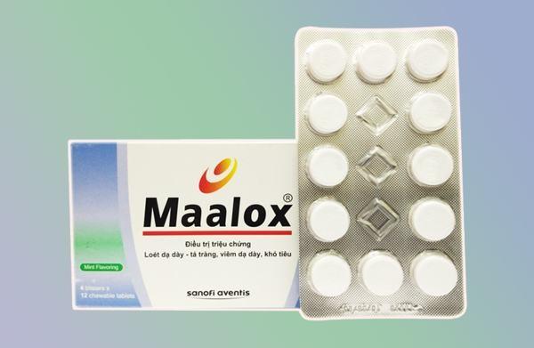 thuốc-Maalox