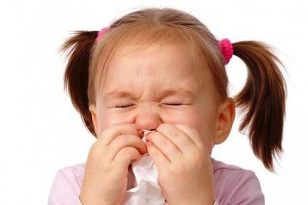 Trẻ ở độ tuổi khác nhau có liều dùng khác nhau