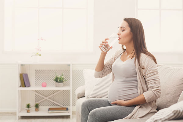 Thuốc giúp bổ sung vitamin và khoáng chất cho mẹ và bé