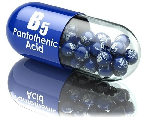 Thông tin về liều lượng và đối tượng sử dụng thuốc vitamin B3