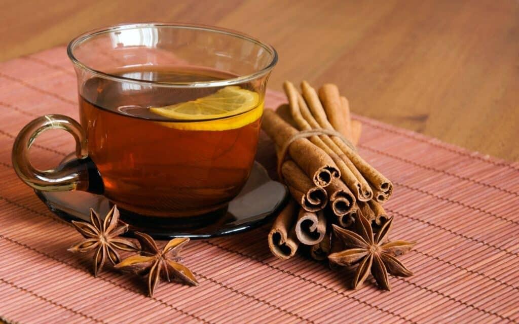 trà dành cho người tiểu đường