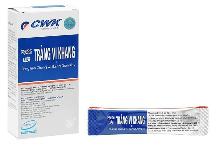 thuốc Tràng Vị Khang