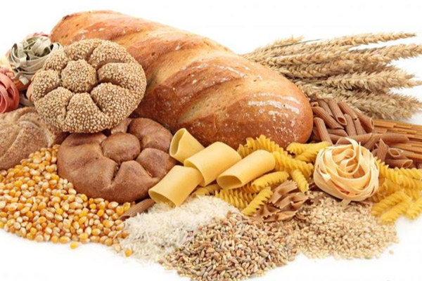 Các loại thực phẩm chứa tinh bột