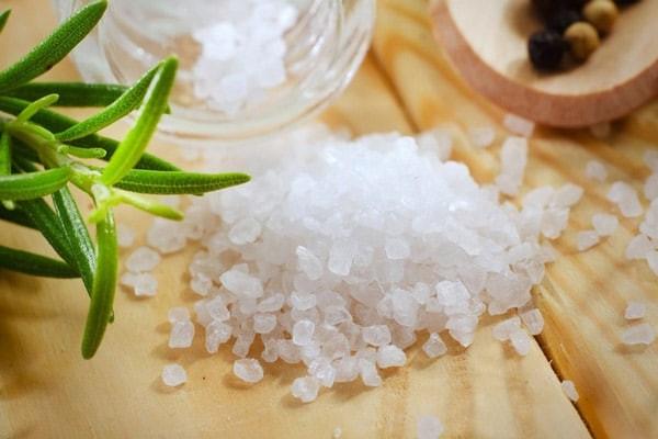 Sử dụng nhiều muối có thể gây nên chứng bệnh cao huyết áp