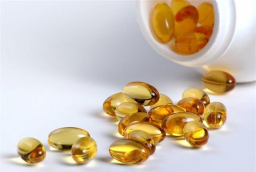 Các viên vitamin E được điều chế thường là loại dùng cho đường uống