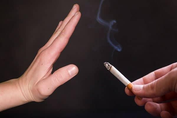 Không hút thuốc lá giúp giảm nguy cơ mắc ung thư khẩu cái mềm