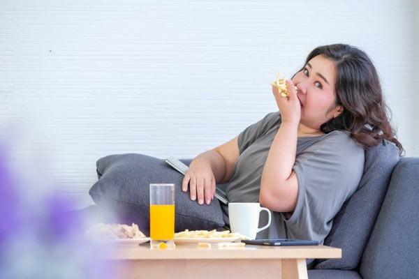 Người béo phì có nguy cơ bị ung thứ vú tái phát cao hơn
