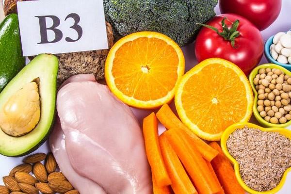 Mẹ bầu nên bổ sung vitamin B3 qua các thực phẩm này