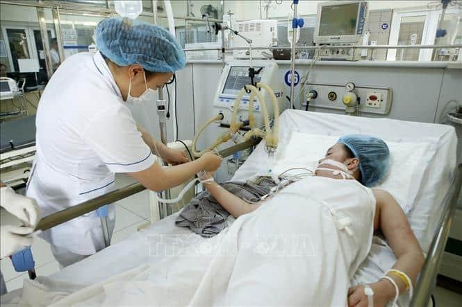 Bệnh viện Ung bướu Hà Nội