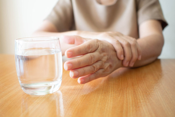 Thuốc có thể giảm run ở bệnh nhân
