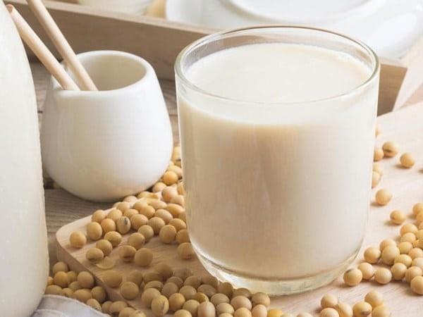 Đối với người ăn chay nguồn đạm từ đậu nành là một lựa chọn thay thế tuyệt vời