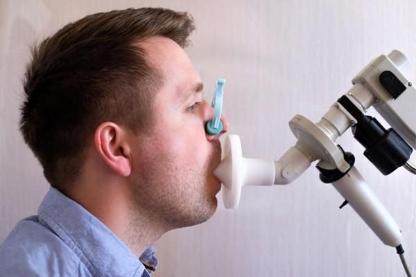 Đo hô hấp ký là cần thiết để đánh giá chức năng hô hấp