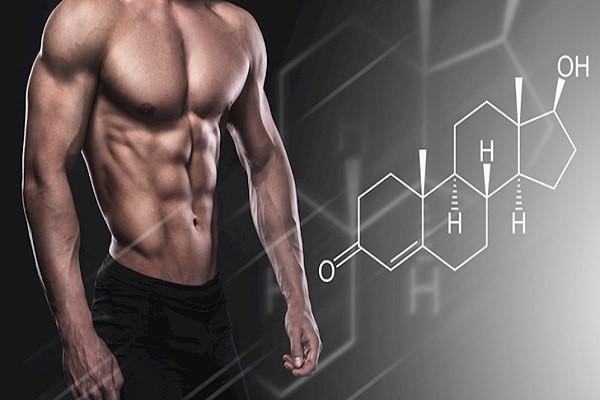 Hormon Testosterone đặc trưng cho phái mạnh