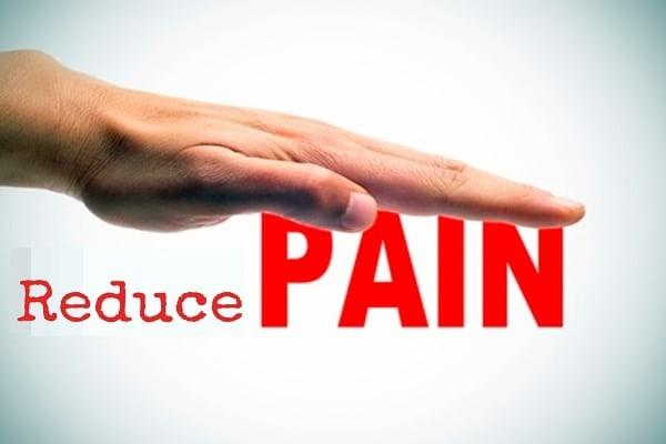 Lên đỉnh giúp giảm đau