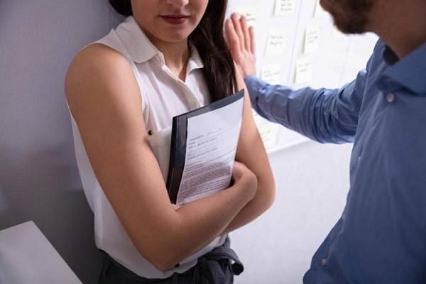 Những nơi vắng vẻ thường xảy ra tình trạng quấy rối tình dục