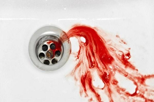 Nôn ra máu
