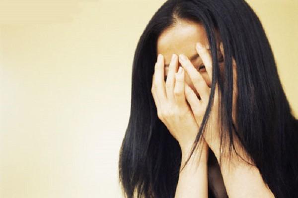 Phụ nữ thấy xấu hổ khi biết mình xuất tinh