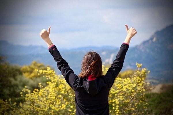Suy nghĩ lạc quan giúp ổn định nồng độ Adrenaline trong máu