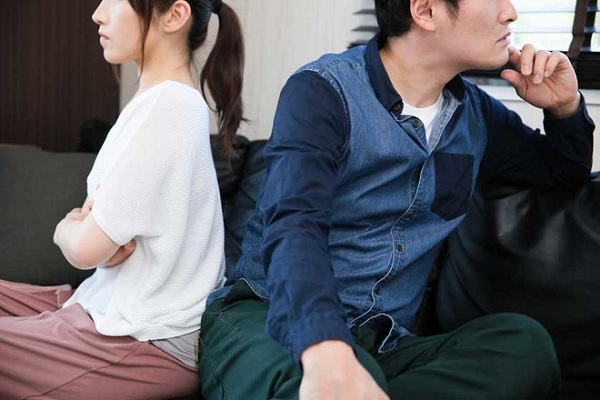 Ngoại tình dưới hình thức tư tưởng làm tan vỡ hạnh phúc vợ chồng