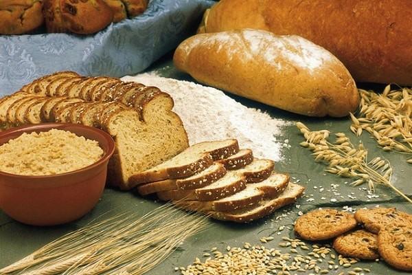 Thực phẩm giàu tinh bột tốt cho trẻ 6 đến 11 tuổi