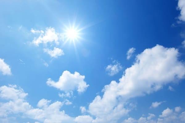 Tiếp xúc ánh mặt trời tăng nguy cơ mắc bệnh đồi mồi