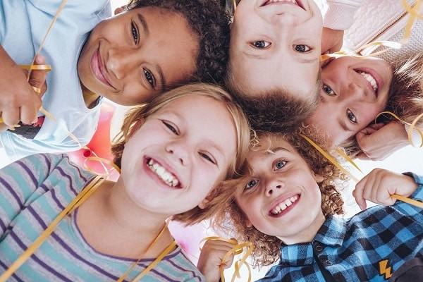 Trẻ 6 đến 11 tuổi cần được chú ý về vấn đề dinh dưỡng