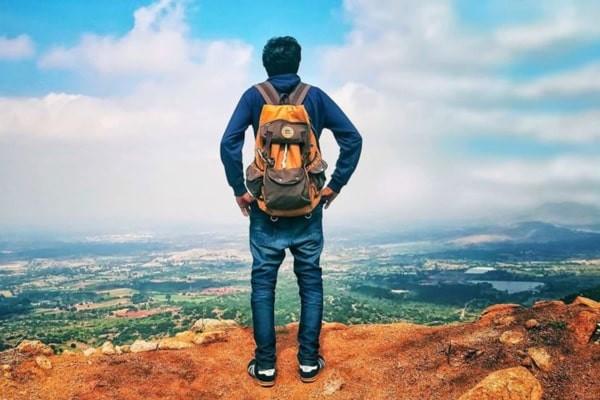 Du lịch để thư giãn tinh thần
