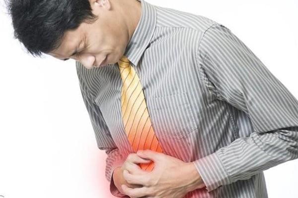 Dạ dày: bệnh mà dân văn phòng thường gặp