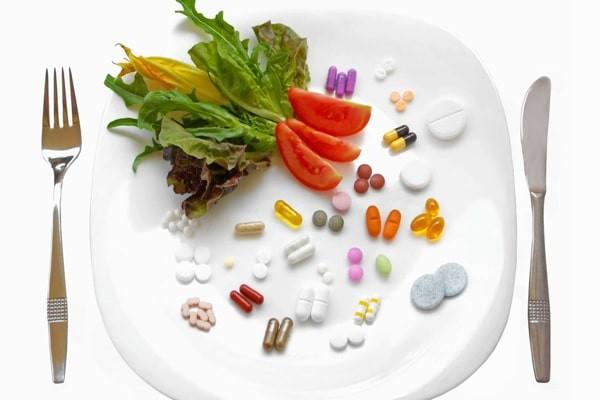 Chưa ghi nhận tương tác thuốc với BoniDiabet