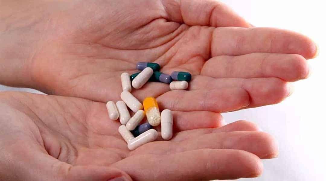Tác dụng phụ của thuốc chẹn Alpha
