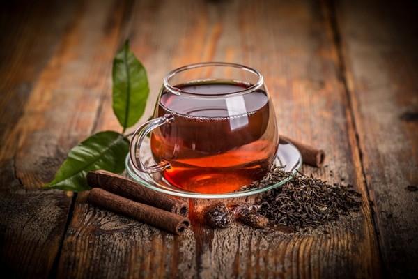 Fluor có nhiều trong trà