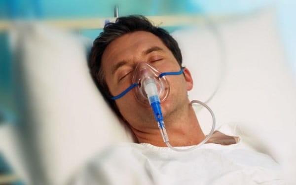 hội chứng gan phổi